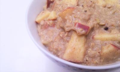 Frühstücksbrei mit Morgina3