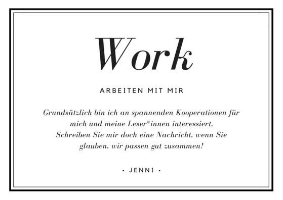Work Kooperation