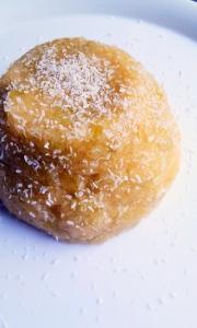 Limetten-Kokos-Pudding10