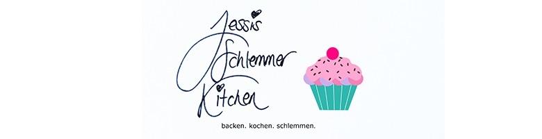 Jessi's Schlemmer Kitchen - Ein Blog zum Backen und Kochen