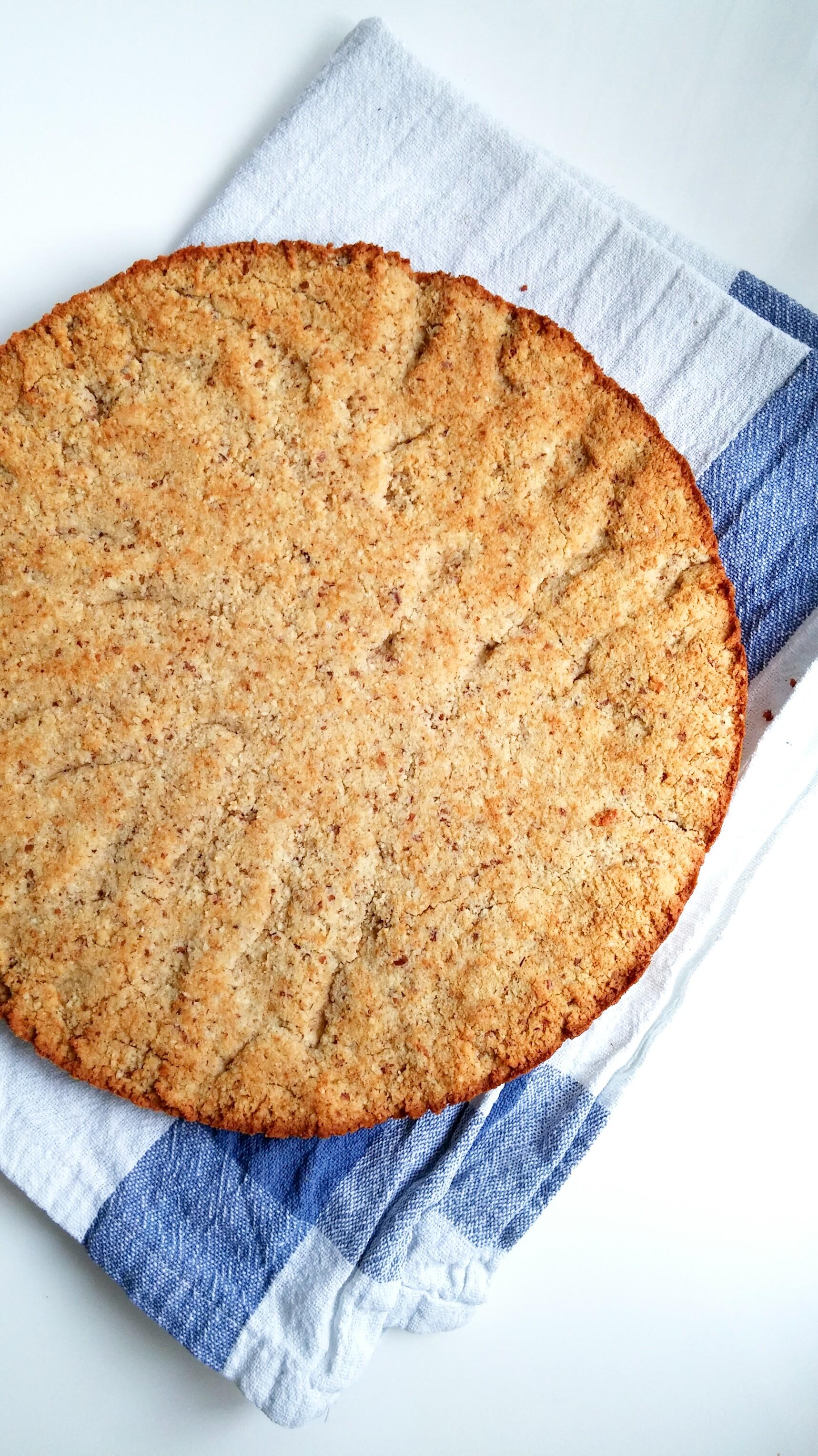 CakeBread - das Kuchen-Brot-Hybrid